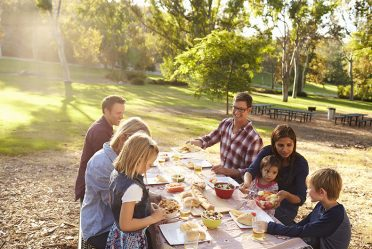 5 of the Best Eastern Suburb Parks to Have a Picnic In