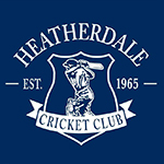 Heatherdale Cricket Club Logo