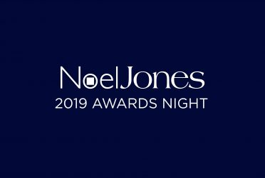 Noel Jones Celebrates a Year of Success at 2019 Awards Night