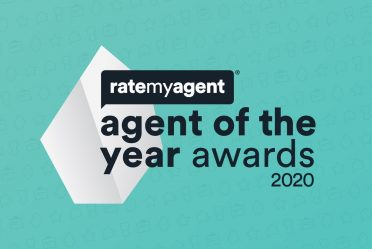 Noel Jones receives top prizes at RateMyAgent 2020 Agent of The Year Awards